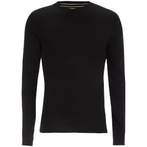 Brave Soul Men's Jones Sweatshirt - Black