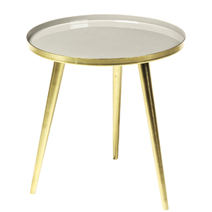 Broste Copenhagen Jelva Brass Table