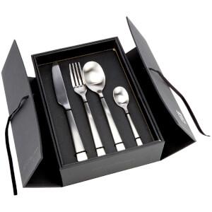 Broste Copenhagen Hune Stainless Steel Cutlery Set