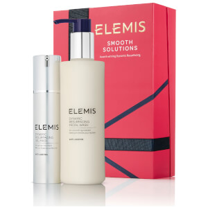 Elemis Smooth Solutions Collection (Worth $83.50)