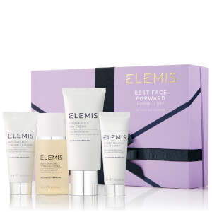 Elemis Best Face Forward Collection for Normal to Dry Skin (Worth £66)