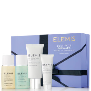 Elemis Best Face Forward Collection for Normal to Combination Skin (Worth £69)
