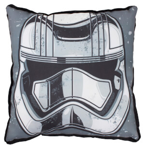 Star Wars: The Force Awakens - Episode VII Order Canvas Square Cushion - 40 x 40cm