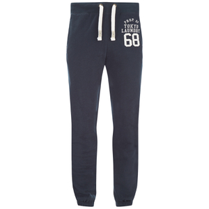 Tokyo Laundry Men's Lewiston Sweatpants - Dark Navy