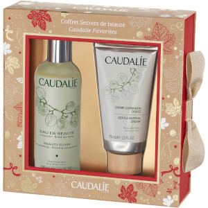 CAUDALIE BEAUTY ELIXIR CHRISTMAS SET