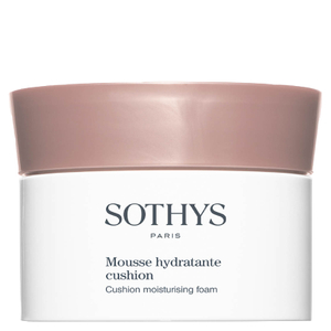 Sothys Cushion Moisturizing Body Foam