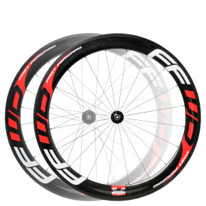 Fast Forward F6R Tubular Wheelset