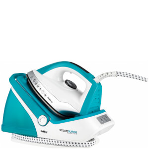 Beldray BEL0579T 2700W Digital Steam Surge Pro - Turquoise