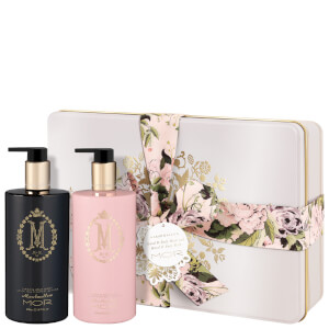 MOR Breathe Gift Set