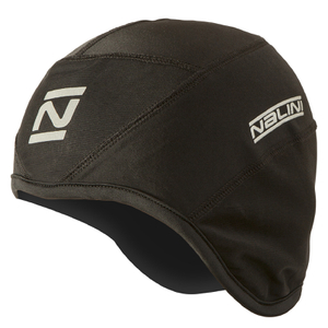 Nalini Warm Hat - Black