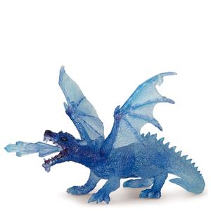 Papo Fantasy World: Crystal Dragon