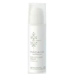 MÁDARA Anti-Cellulite Cream 150ml