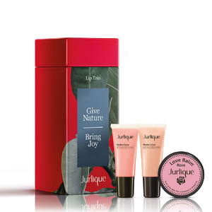 Jurlique Lip Trio (Worth £34)