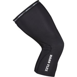 Castelli Nanoflex+ Knee Warmers - Black