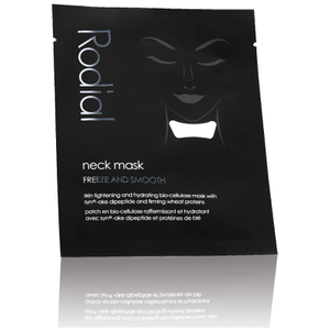 Rodial Neck Mask Single
