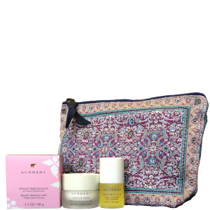 Sundari Beauty Bag For Beautiful Eyes (Worth $130.00)