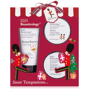 Baylis & Harding Beauticology Soldier Assorted 3 Piece Gift Set