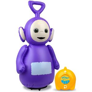 Teletubbies Radio Control Inflatable - Tinky Winky