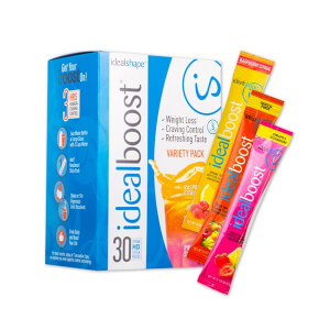 IdealBoost Variety Box (30 Count)
