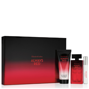 Always Red 50ml Eau de Toilette Collection