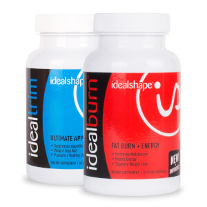 Ultimate Weight Loss Supplement Bundle