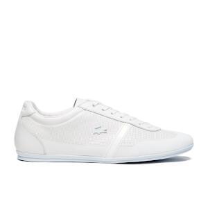 Lacoste Men's Mokara 116 1 Cam Trainers - White