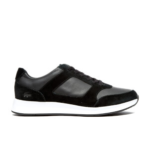 Lacoste Men's Joggeur 116 1 CAM Trainers - Black