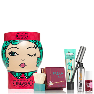 benefit Girlesque Collection (Worth £75)