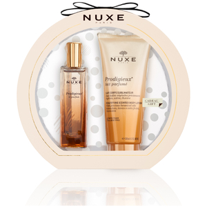 NUXE Glamourous Must-Haves Set (Worth £60)