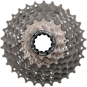 Shimano Dura Ace R9100 Cassette - 11 Speed