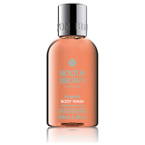 Molton Brown Gingerlily Body Wash 100ml (Free Gift) (Worth $10)
