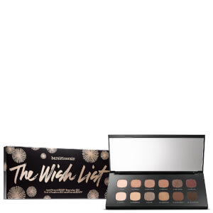 bareMinerals The Wish List Ready® Eyeshadow 12.0 Palette