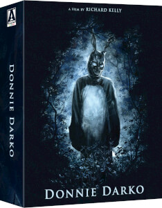 Donnie Darko - Dual Format (Includes 2D Version)