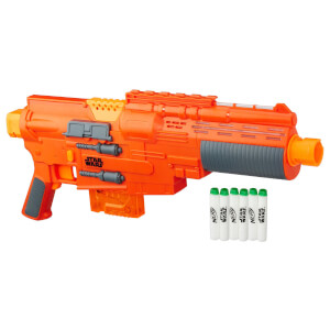 Star Wars: Rogue One Sergeant Jyn Erso Deluxe Edition Nerf Blaster