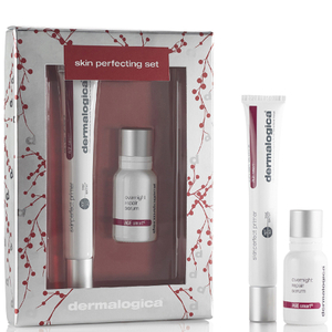 Dermalogica Skin Perfecting Christmas Set (Worth £97.20)