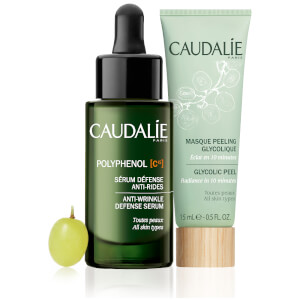 Caudalie Polyphenol C15 Duo Set - Perfect & Protect (Worth $70)
