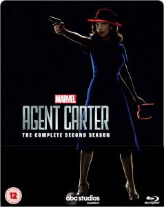 Marvel's Agent Carter: Season 2