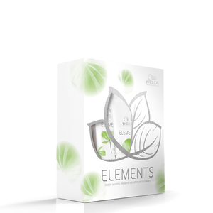 Wella Elements Christmas Gift Set
