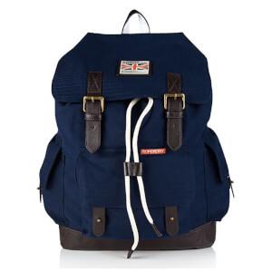 Superdry Rookie Scoutpack Backpack - Navy