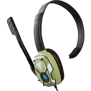Titanfall 2 Marauder Six-Four Headset PS4