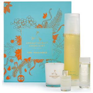 Aromatherapy Associates Coffret Pure Indulgence