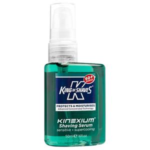 King of Shaves Kinexium Shaving Serum Cooling 50ml
