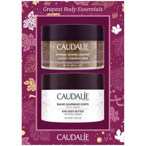 Caudalie Grapest Body Essentials