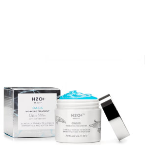 H2O+ Beauty Oasis Hydrating Treatment 25th Anniversary Deluxe Edition