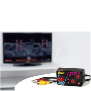 Micro TV Arcade Game
