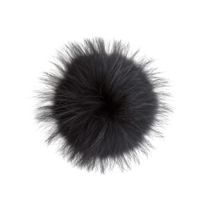 BKLYN Women's Pom Pom - Black