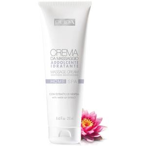 PUPA Home Spa Massage Cream - Moisturizing 250ml