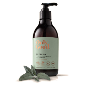 Only Good Refresh Hand Wash 300ml