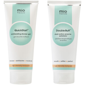 Mio Shower Essentials Duo