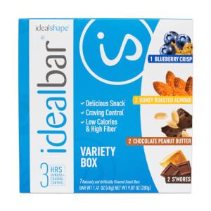 IdealBar Variety Box